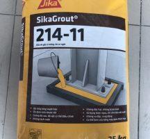 Vữa không co Sika Grout 214-11