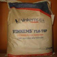 Vinkems® FLO-TOP Chất làm cứng nền trộn sẵn