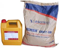 SIMON® COAT 5S Hợp chất chống thấm đàn hồi hai thành phần