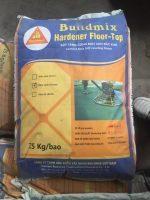 Buildmix Hardener Floor-TOP- Bột tăng cứng sàn