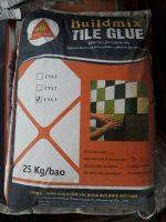 Buildmix Tile Glue – Keo ốp lát gạch