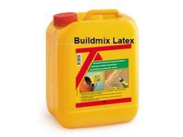 Buildmix Latex – Phu gia chống thấm và tác nhân kết nối