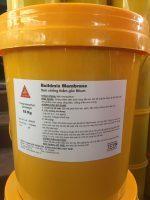 Buildmix Membrane – Sơn chống thấm gốc bitum